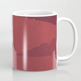 Atomic Sky Coffee Mug