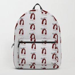 Dumb World Backpack