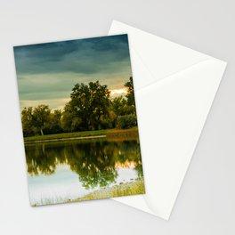Storm 1 Stationery Cards