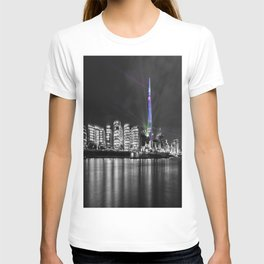 The Shard Lasers T-shirt