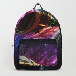 Spaceship Backpack