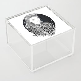 Freedom Acrylic Box