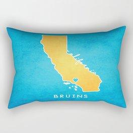 UCLA Bruins Rectangular Pillow