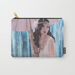 Maybe Someday Carry-All Pouch
