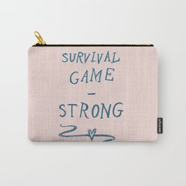 Survival - Strong Carry-All Pouch