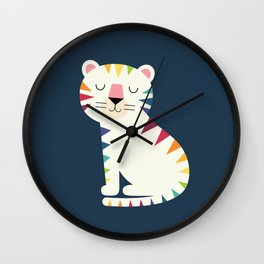 Beautiful Gene Wall Clock