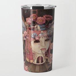 Aeonian II Travel Mug