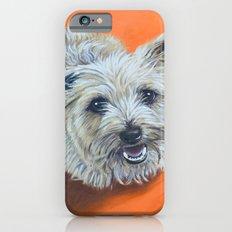Keegan iPhone 6s Slim Case