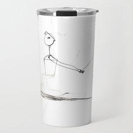 •• Travel Mug
