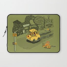 S-Car-Go! Laptop Sleeve