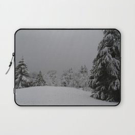 More Powdered Water Laptop Sleeve