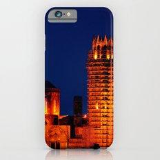 SEU VELLA, LLEIDA iPhone 6s Slim Case