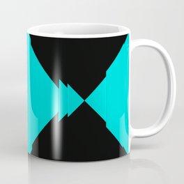 Strict composition N.2 Coffee Mug