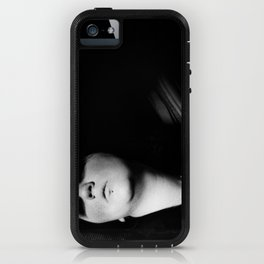 this is a selfish self-awareness, chapter 4 (part 1) iPhone Case