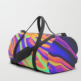 EYES ON FIRE Duffle Bag
