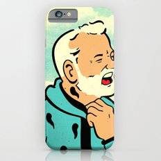 Swamp Leeches! Slim Case iPhone 6
