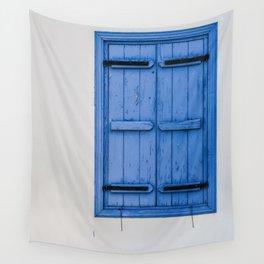 Window Wall Tapestry