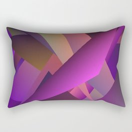 Just an Old-Fashioned Love Song 4 Rectangular Pillow