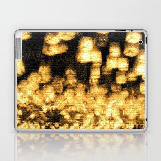 Countless lights Laptop & iPad Skin