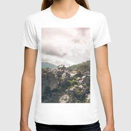 Like a lizard | Corsica T-shirt