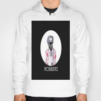 matty healy Hoodies featuring Robbers by CamillasOfficial