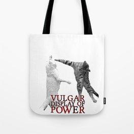 PAWTERA Tote Bag