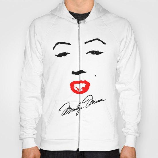 Marilyn Monroe! Hoody
