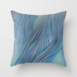 Cityscape 1 Throw Pillow