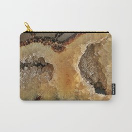Septarian Nodule Carry-All Pouch