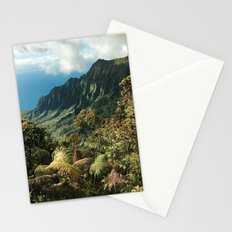 Puu O Kila Stationery Cards