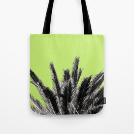PURA VIDA GREENERY Tote Bag