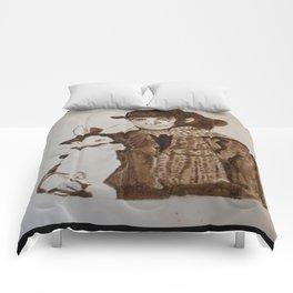 Harvey Comforters