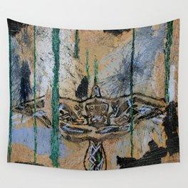Dead Skin Wall Tapestry