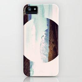 Desertas iPhone Case