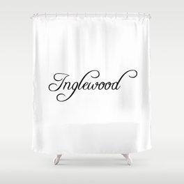 Inglewood Shower Curtain