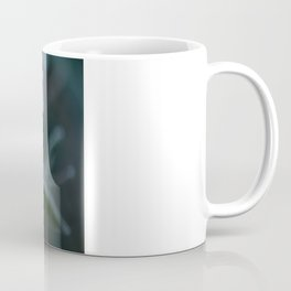 Frost Covered Rose  Coffee Mug