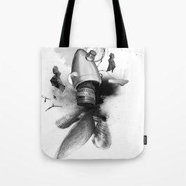 Mingasim 2.0 Tote Bag