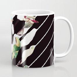 Memory Skull Coffee Mug