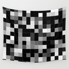 Altiro Studio Squared Error Wall Tapestry