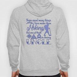 Hiking Uncle Hoody