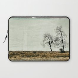 Trees Without Leaves Laptop Sleeve