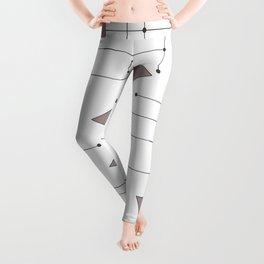 Lines & Arrows Leggings