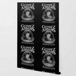 Macabre Lager Wallpaper