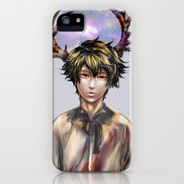one upon a dream iPhone Case