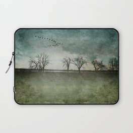 Onondaga Lake Park - Susan Weller Laptop Sleeve