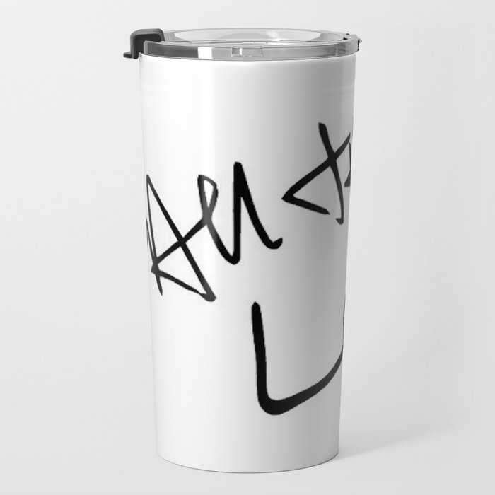 Harry Styles - All the Love Travel Mug