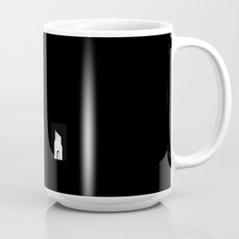Who would have tought Coffee Mug
