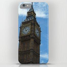 Big Ben 2.0 iPhone Case