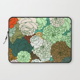 Tender Roses 2 Laptop Sleeve