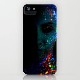 Selcouth iPhone Case